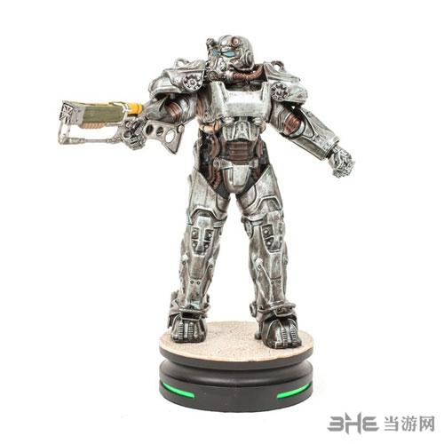 辐射4动力装甲