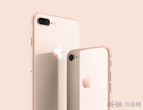 iPhone 8截图