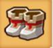 奶块永恒梦魇便鞋截图