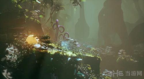 阿尔法行星游戏图片2
