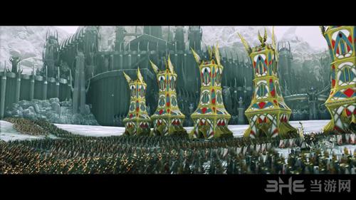 全面战争战锤2游戏图片6