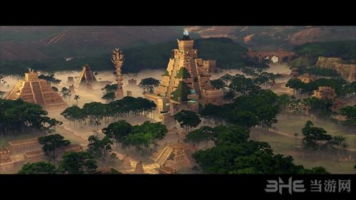 全面战争战锤2游戏图片2