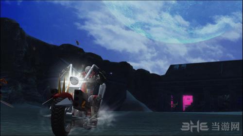 加速世界VS刀剑神域游戏图片2