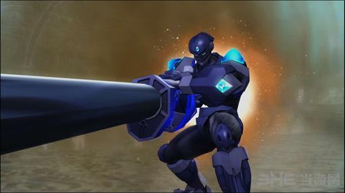 加速世界VS刀剑神域游戏图片3