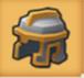 奶块骑士头盔截图