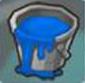 奶块青色染料截图