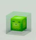 奶块绿色史莱姆截图