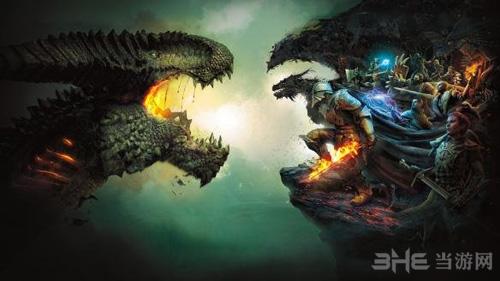 龙腾世纪游戏图片2