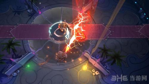 战争仪式游戏图片5
