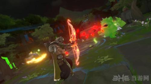 战争仪式游戏图片2