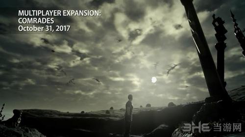 最终幻想15游戏图片6