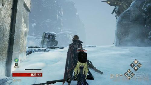 噬血代码游戏图片6