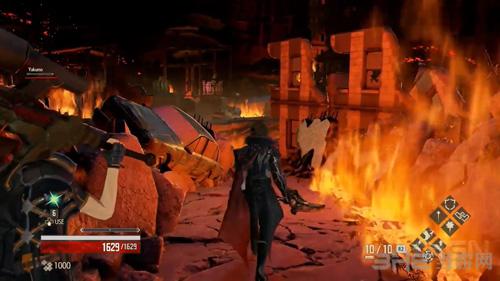 噬血代码游戏图片9