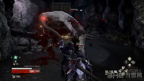 噬血代码游戏图片4