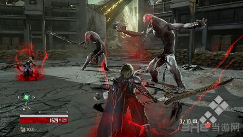 噬血代码游戏图片1