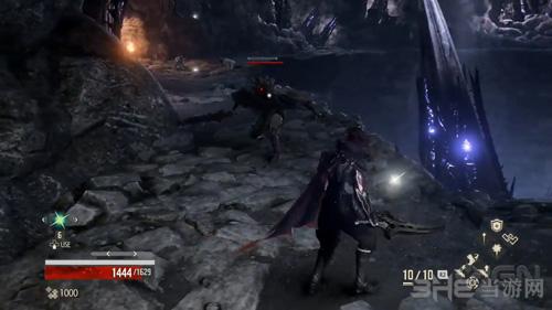 噬血代码游戏图片5