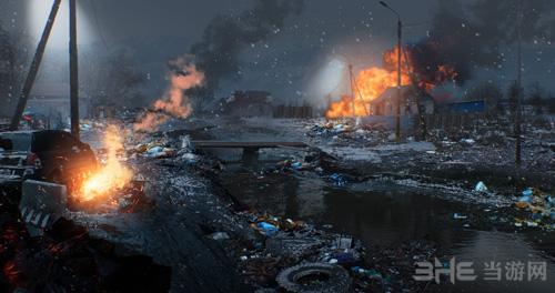 Left Alive游戏图片1