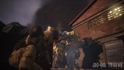 Left Alive游戏图片7