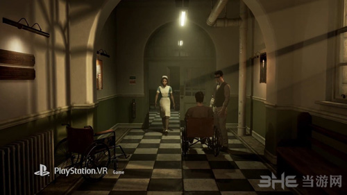 The Inpatient游戏图片2