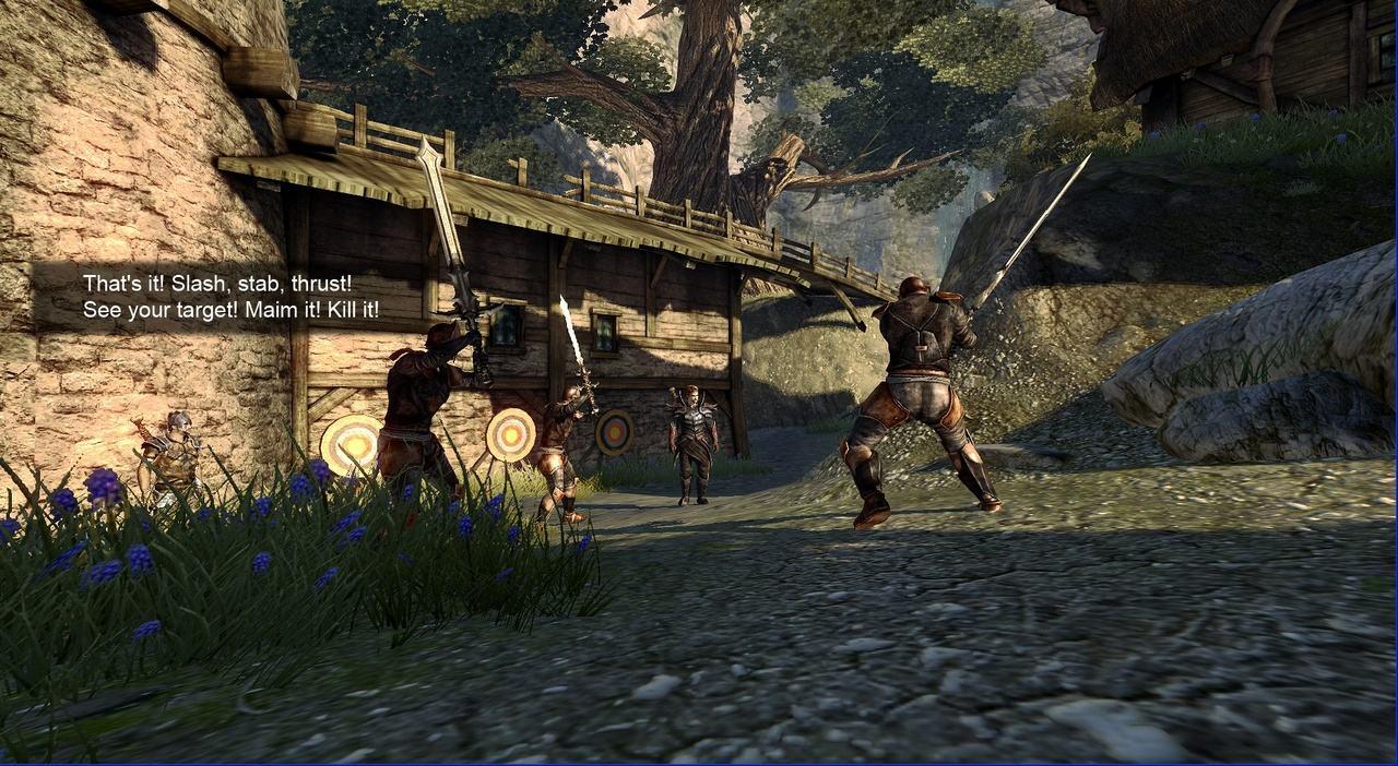 《神界2》精美游戏截图赏析 多款游戏地图让你停