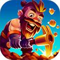 掘地三尺2无限金币版(Mine Quest2)安卓破解版v2.