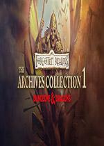 遗忘的国度:档案馆合集1-3(Forgotten Realms The Archives 1-3)硬盘版