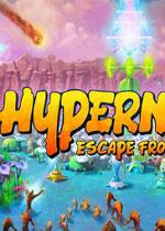 超新星:逃离(HYPERNOVA:Escape from Hadea)PC修改破解版