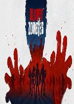血腥僵尸(Bloody Zombies)PC硬盘版