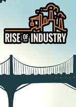 工业崛起(Rise of Industry)v2.1汉化中文测试版