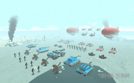 陆军战斗模拟器破解版截图0