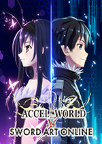 加速世界VS刀剑神域(Accel World vs Sword Art Online: Millennium Twilight)免安装破解版