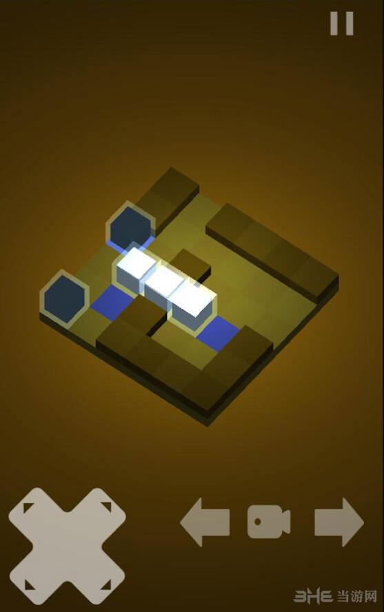 方块特技截图0