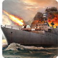 敌方水域:潜艇与战舰中文破解版无限金币汉化版V1