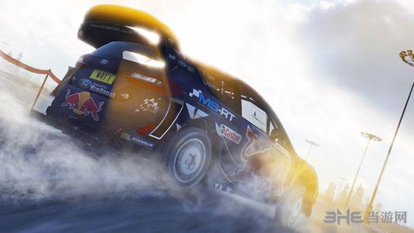 世界汽车拉力锦标赛7截图4