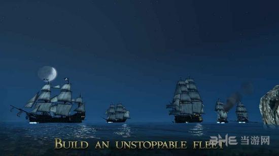 海盗:死亡瘟疫无限金币版截图7