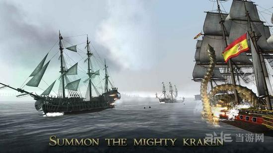 海盗:死亡瘟疫无限金币版截图3