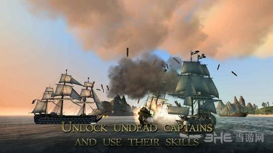 海盗:死亡瘟疫无限金币版截图0