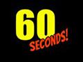 60秒(miao)!