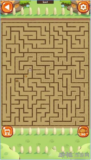 迷宫猫截图3