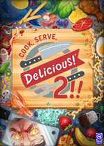 烹调,上菜,美味2(Cook Serve Delicious! 2)免安装绿色版