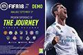 FIFA18全新最有效过人动作视频教学