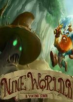 九个世界:维京人传奇(Nine Worlds A Viking saga)硬盘版