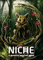 生态位:遗传学生存游戏(Niche - a genetics survival game)中文版