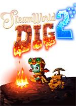 蒸汽世界:挖掘2(SteamWorld Dig 2)硬盘版