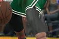 NBA2K18新球衣球