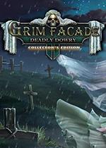 冷酷面具9:致命嫁妆(Grim Facade 9: A Deadly Dowry Collector's Edition)典藏版