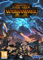全面���:�疱N2(Total War:WARHAMMER 2)破解版v1.4.1