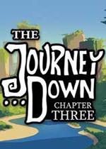 一路向北:第三章(The Journey Down Chapter 3)硬盘版