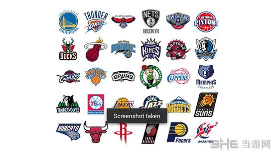 NBA2K14截图0
