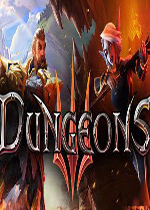 地下城3(Dungeons 3)Beta 3中文破解版